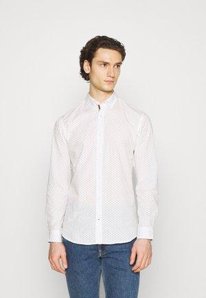 JETHOMAS - Camicia - white