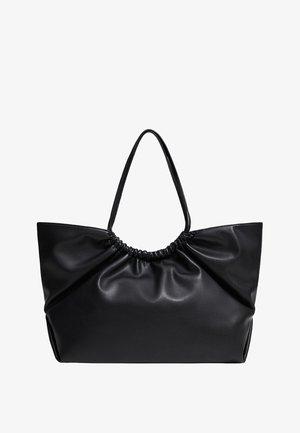 RUFFLEG - Handbag - schwarz