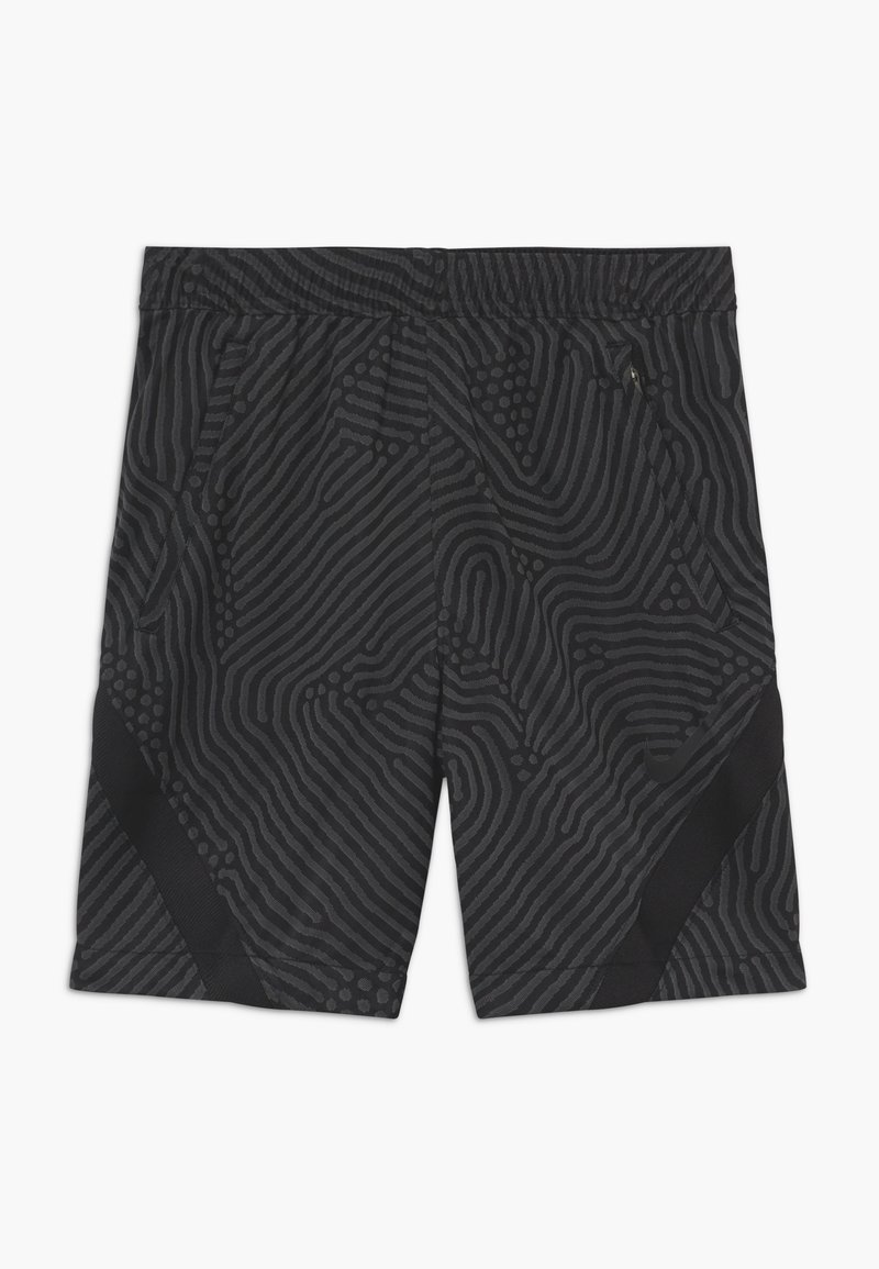 Nike Performance - DRY STRIKE - Sports shorts - black/anthracite