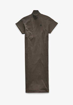 NEW DISEM TURTLE LOOSE - Robe pull - carbid