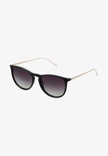 VANILLE - Sunglasses - black