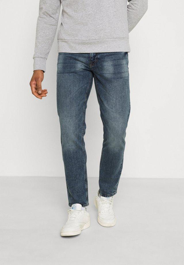 CHICAGO - Jeans slim fit - vintage denim