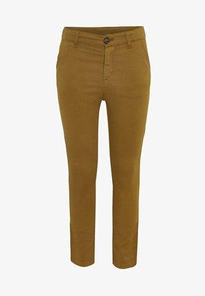 Chino - golden brown