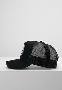 Ellesse - PONTRA - Cap - black - 3