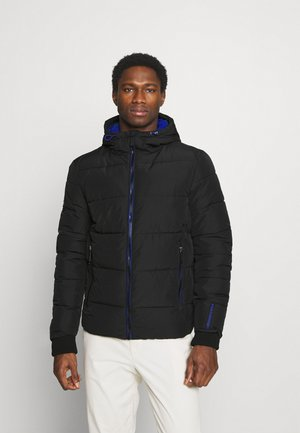 SPORTS PUFFER - Winterjas - black