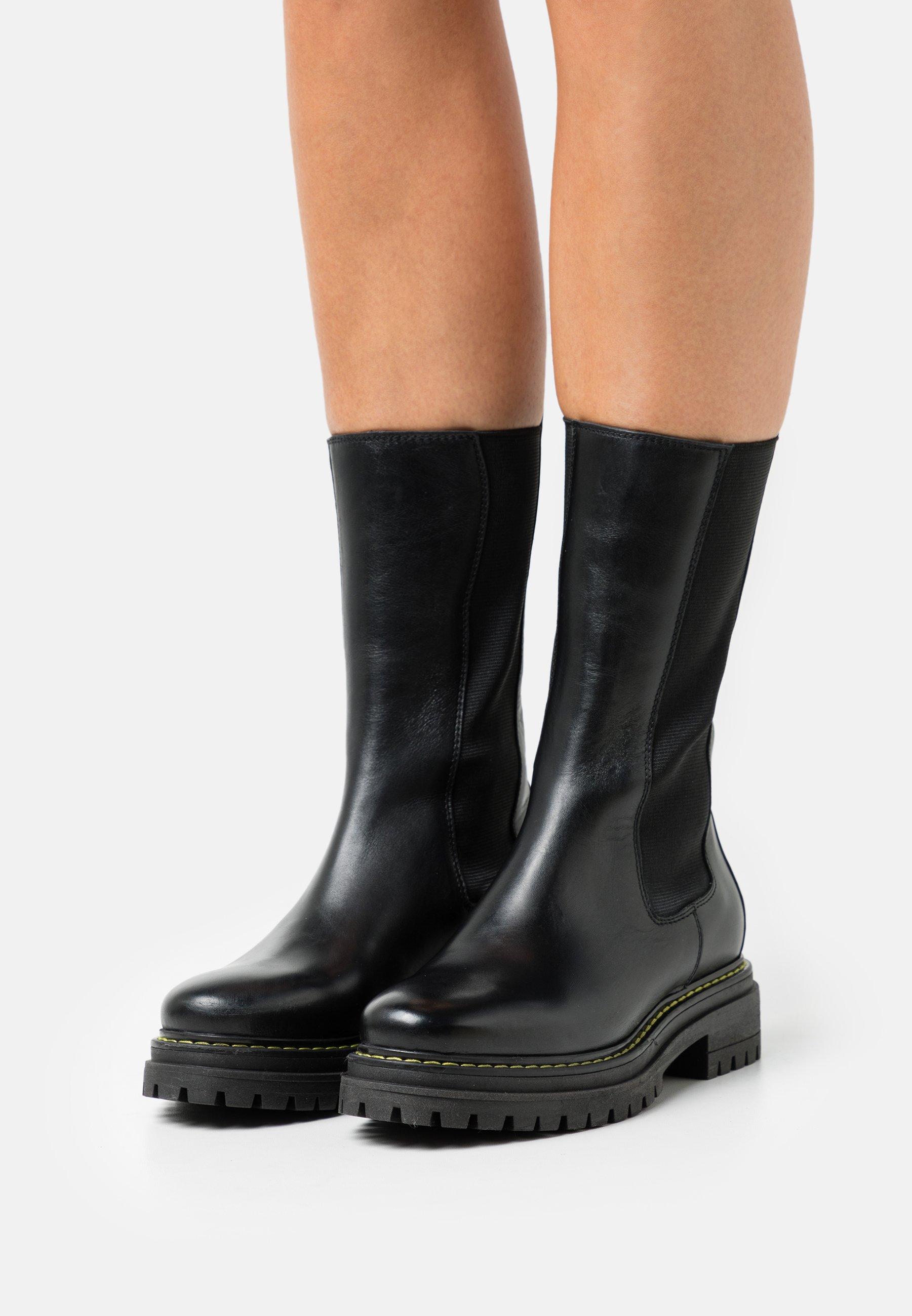 Women NATALIE BOOT - Platform boots