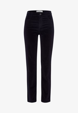 STYLE CAROLA - Trousers - navy