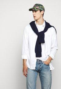 Polo Ralph Lauren - CHINO - Camisa - white - 2