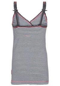 Claesen's - Undershirt - navy/white - 1