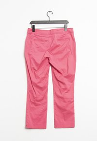 s.Oliver - Chinos - pink - 1