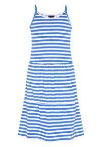 Oklahoma Premium - 2-PACK - Jersey dress - red/white - 2