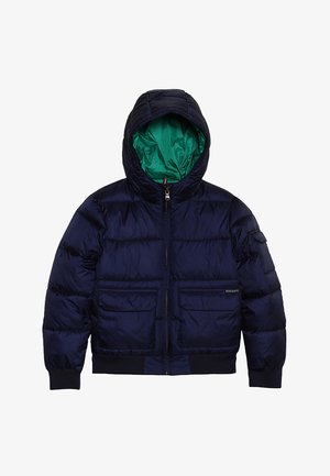 CLASSIC  - Winter jacket - dark blue