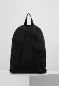 Kipling - CLASSIC NIMAN FOLD - Rucksack - lively black - 3