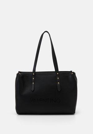 GRANDE - Shopping bag - nero