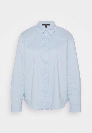 BLOUSE - Skjorte - light blue