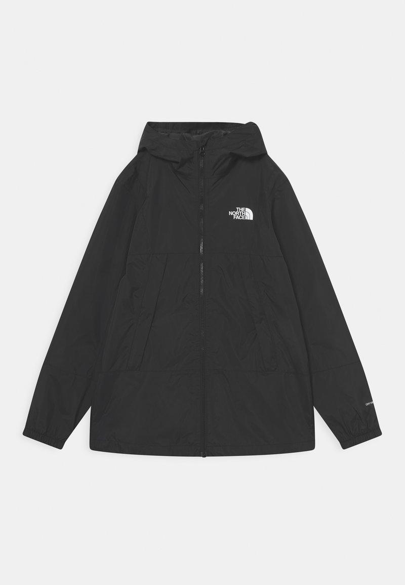 The North Face - LOBUCHE UNISEX - Waterproof jacket - black