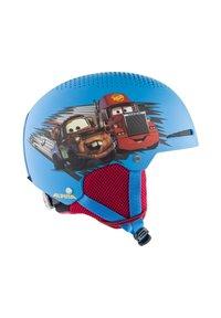 Alpina - ZUPO DISNEY SET - Helmet - disney cars - 3