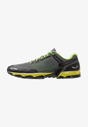 MS LITE TRAIN - Hiking shoes - ombre blue/tender shot