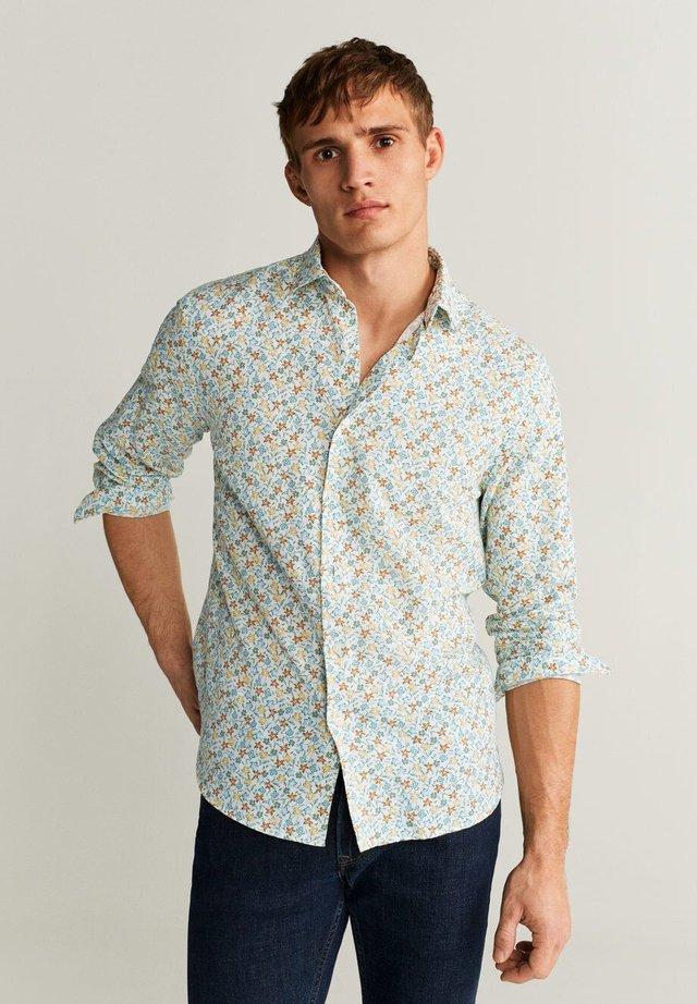 RAX - Shirt - beige