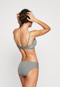Seafolly - Bikini bottoms - oliveleaf - 2