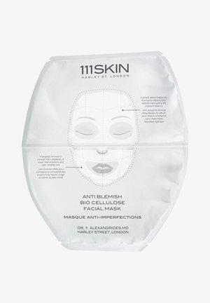 111SKIN MASKE ANTI BLEMISH BIO CELLULOSE FACIAL MASK - Face mask - -