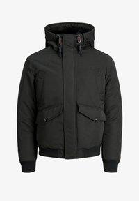 Jack & Jones PREMIUM - Winter jacket - black - 6