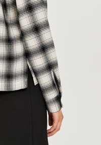 Opus - Button-down blouse - off white - 3