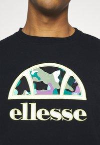 Ellesse - MANAR - Sweatshirt - black - 5