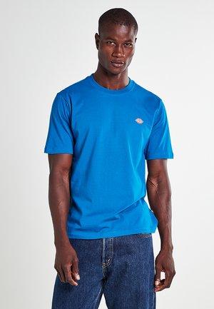 T-paita - mykonos blue