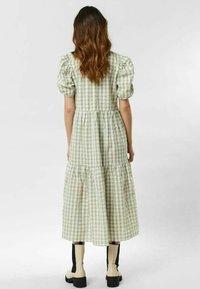Vero Moda - Day dress - snow white - 2