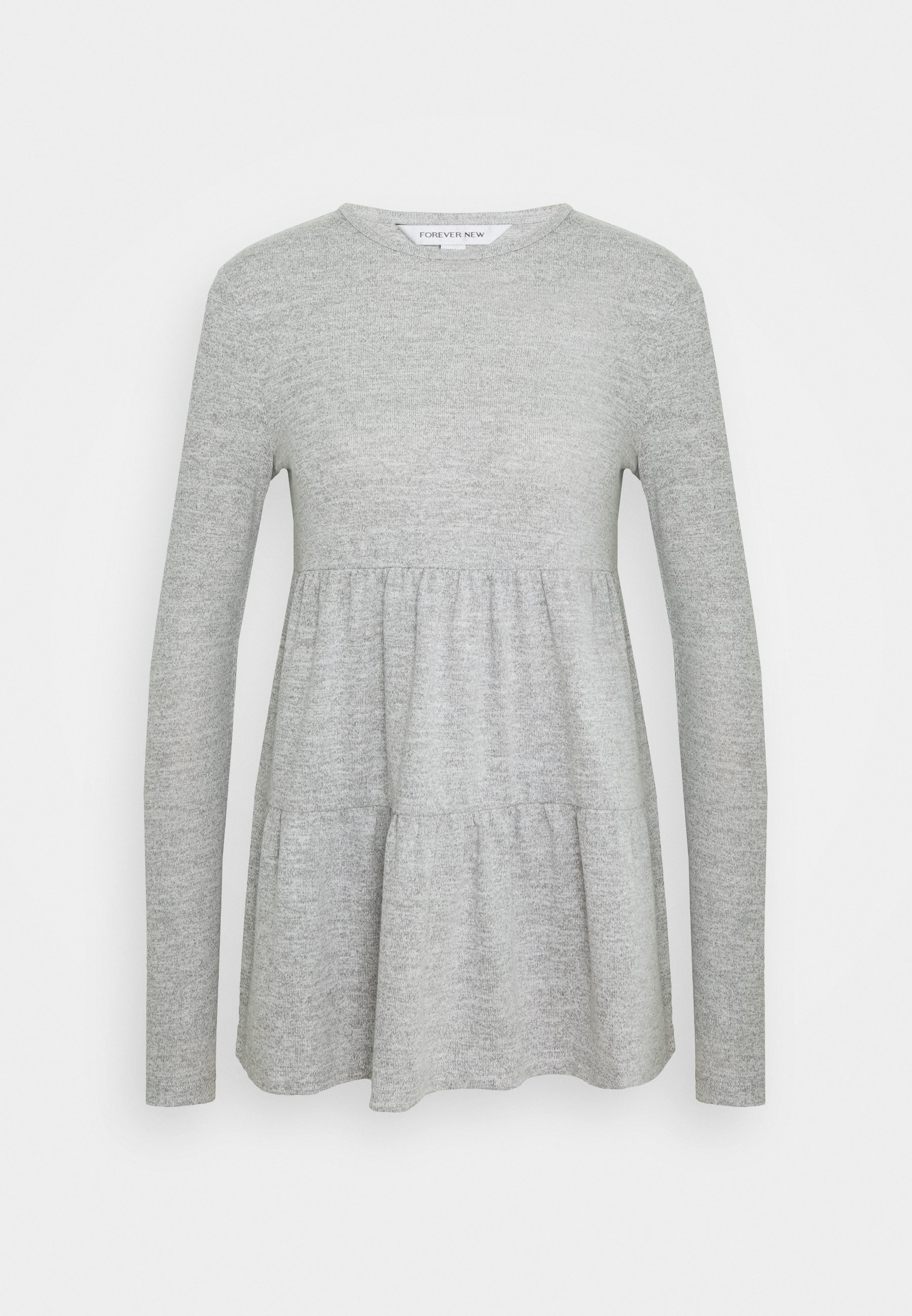 Women PIPER TIERED SMOCK JUMPER - Long sleeved top