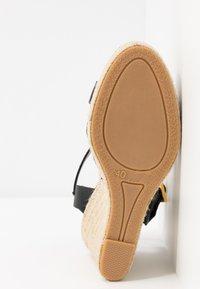 Ted Baker - SELLANA - High heeled sandals - black - 6