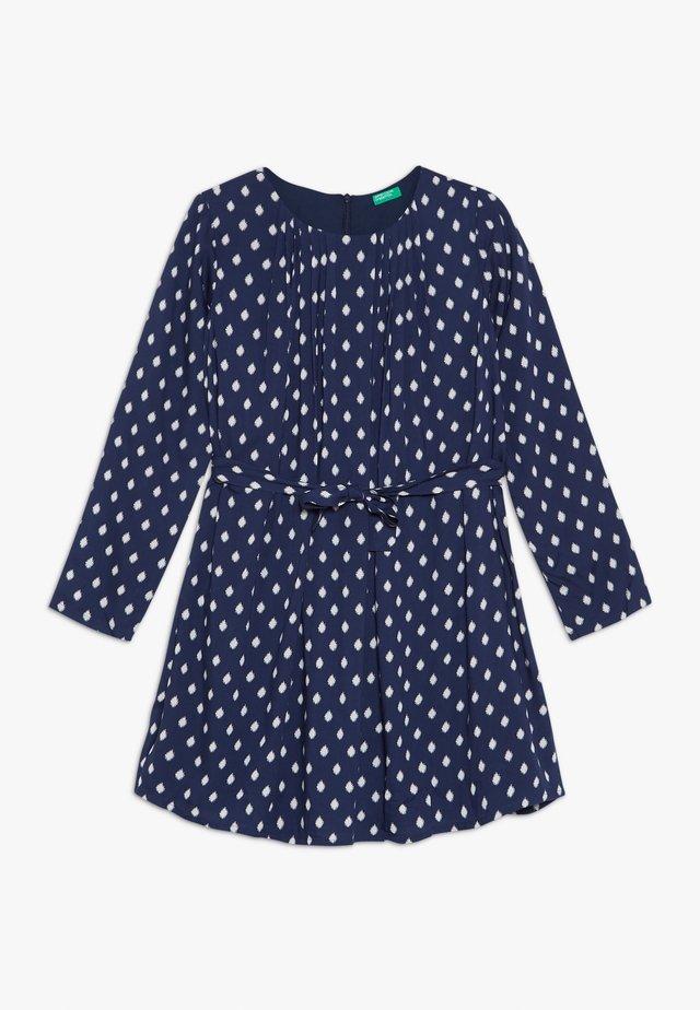 DRESS - Vapaa-ajan mekko - dark blue
