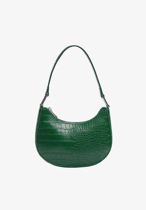 Sac à main - mottled light green