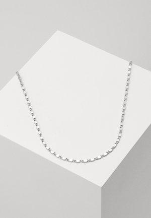 PARISA - Necklace - silver-coloured