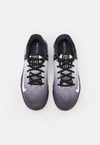 Nike Performance - METCON 6 - Scarpe da fitness - black/white - 3