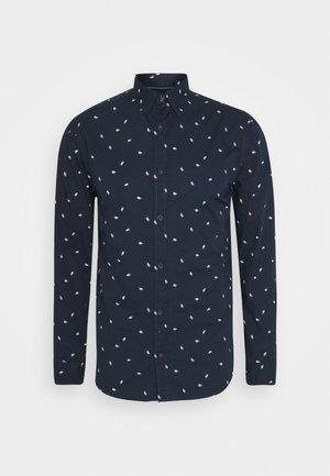 JJMADISON  - Shirt - navy blazer