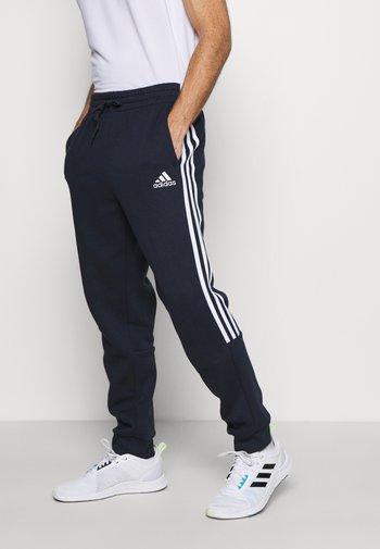 CUT - Pantaloni sportivi - legink/white
