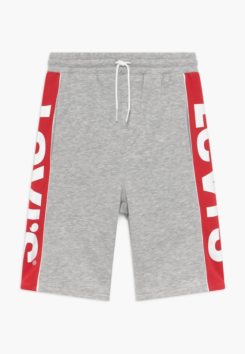 Levi's® - LOGO - Pantalon de survêtement - light grey heather