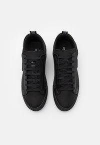Antony Morato - BOLD METAL - Sneakers laag - black - 3