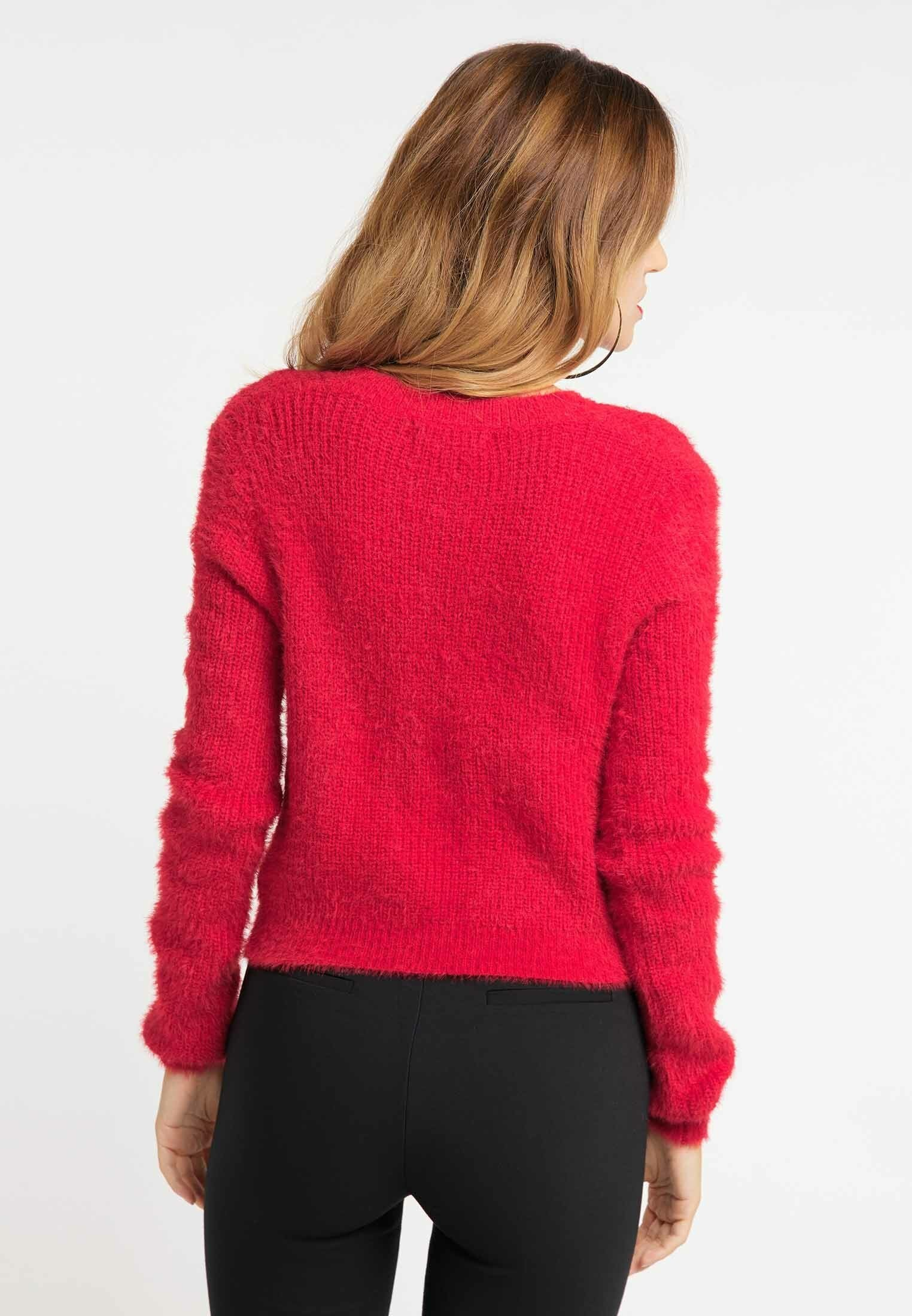 New Arrival Fashion Women's Clothing faina Jumper red 1i0VhHQ5w