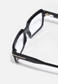 Tom Ford - UNISEX BLUE LIGHT GLASSES - Altri accessori - shiny black - 2