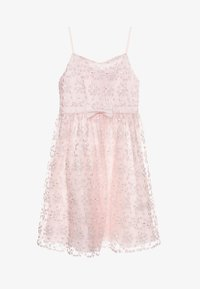 Chi Chi Girls - GIRLS KATIE DRESS - Cocktail dress / Party dress - pink - 0
