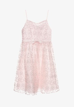 GIRLS KATIE DRESS - Cocktailkjoler / festkjoler - pink