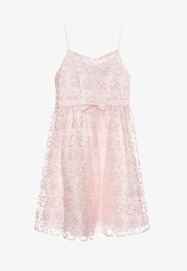 GIRLS KATIE DRESS - Juhlamekko - pink