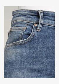 Gang - Straight leg jeans - blue - 4