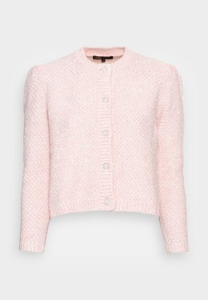 MARINA - Vest - rose pale
