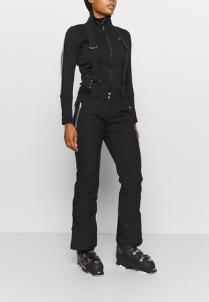 EFFUSED II PANT - Skibroek - black
