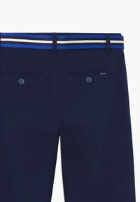 Polo Ralph Lauren - PANT BOTTOMS - Kalhoty - newport navy - 1