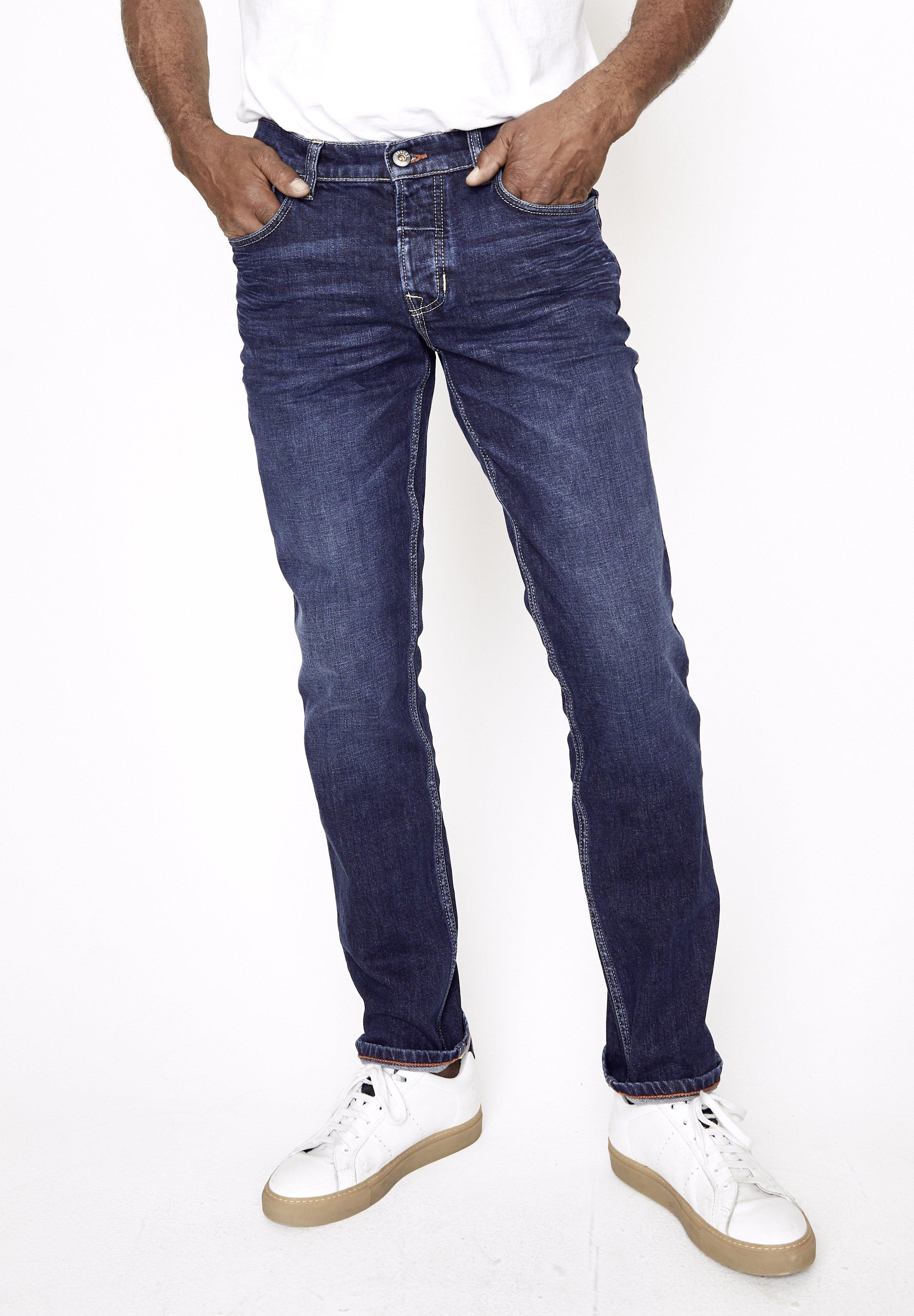 Herren DANNY - Jeans Slim Fit